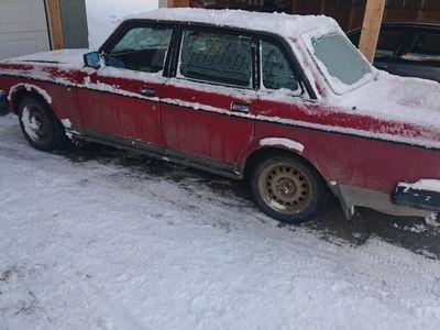 usado Volvo 240 GLT -88