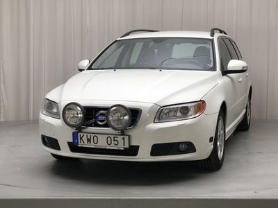 gebraucht Volvo V70 II 1.6D DRIVe (109hk)