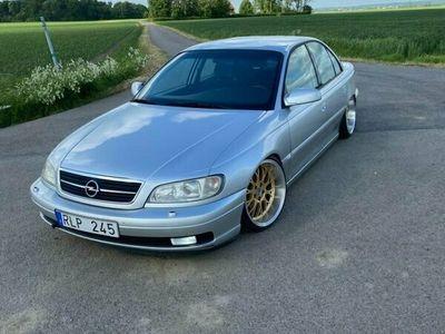 begagnad Opel Omega 4D ELEGANCE 2