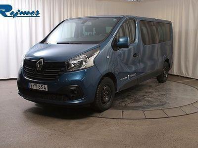 begagnad Renault Trafic III Passenger 1,6 145 TT S/S L2H1
