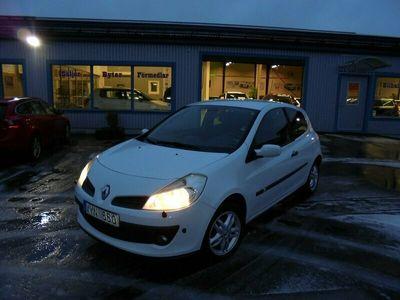 begagnad Renault Clio R.S. 3-dörra Halvkombi 1.6 112hk