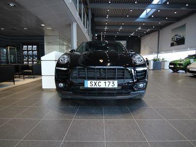 gebraucht Porsche Macan S Diesel Euro 6