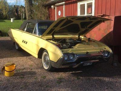begagnad Ford Thunderbird Conv. -63