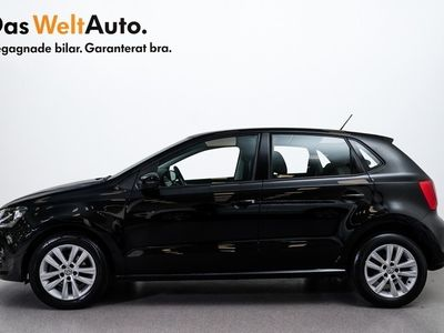 begagnad VW Polo TSI 90 MAN TSI 90 MAN