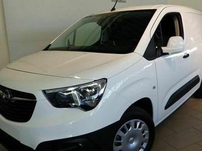 begagnad Opel Combo Business L1 D100 / Demo