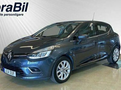 begagnad Renault Clio IV PhII Energy TCe 90 Intens 5-d 2019, Halvkombi Pris 109 000 kr