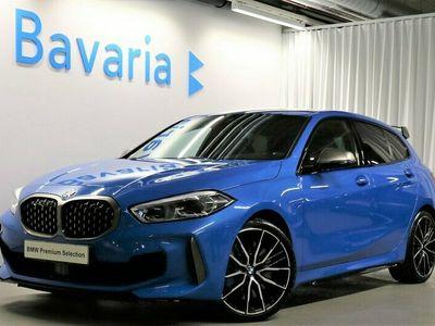 begagnad BMW M135 dealer