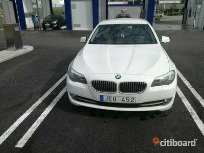 begagnad BMW 520 d f10