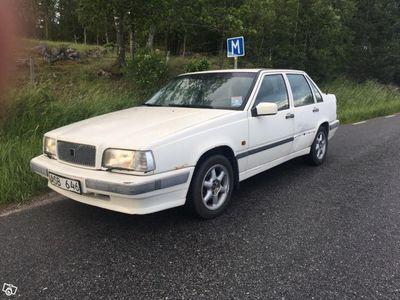 brugt Volvo 850 GLT bes tom 20200131 -92