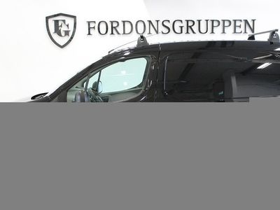 begagnad Citroën Berlingo Van 1.6 HDi, Auto, SoV, M-Vä -14