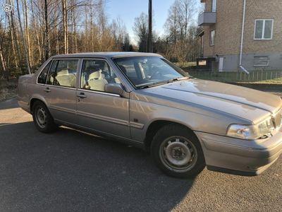 brugt Volvo 960 2,5 95 Välskött + -95