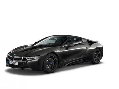usata BMW i8 Roadster -19