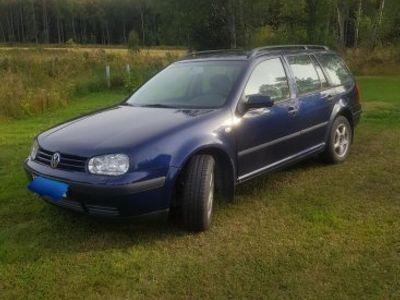 begagnad VW Golf 1,6 -97