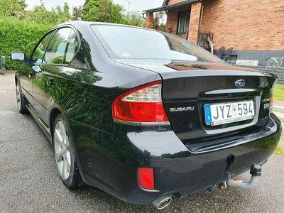 begagnad Subaru Legacy  BL/BP