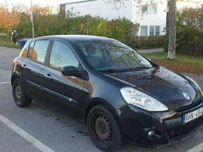 begagnad Renault Clio R.S. 5-dörra Halvkombi 1.2 E85 och 95 oktan