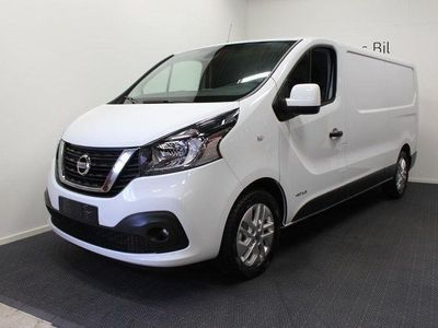 begagnad Nissan NV300 Van DCI 145 6mt Blind L2H1 Working Star Ssd