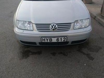 begagnad VW Bora -99