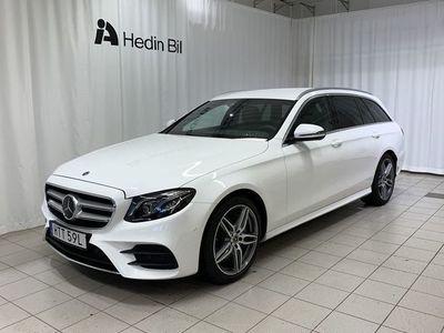begagnad Mercedes E200 200 D