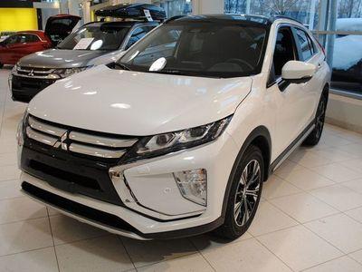 begagnad Mitsubishi Eclipse Cross Business 4WD