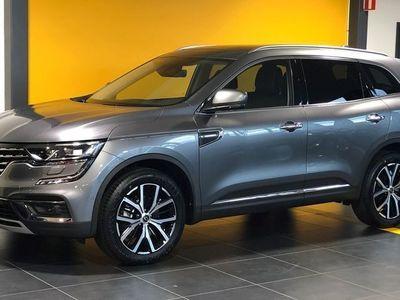 begagnad Renault Koleos INTENS BLUE DCI 190 CVT 4WD
