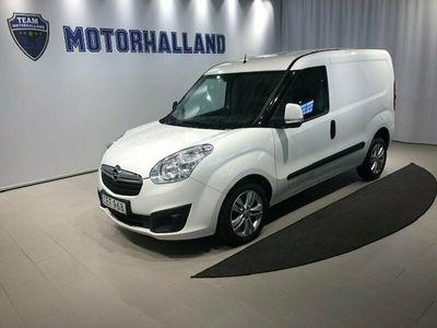 begagnad Opel Combo Van 2400 1,6 CDTI 105HK