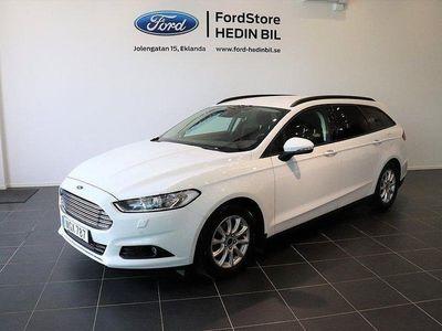 begagnad Ford Mondeo Platinium Edition 1.5T 160hk Komb