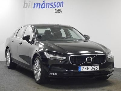 begagnad Volvo S90 D3 e Business Advanced -18