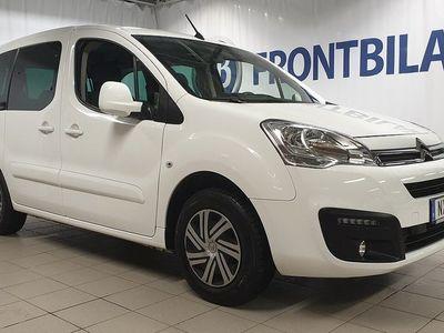 begagnad Citroën Berlingo Multispace 110 PT