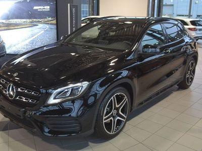 usata Mercedes GLA200 / AMG Line / Navigat -19