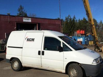 gebraucht Citroën Jumpy -03