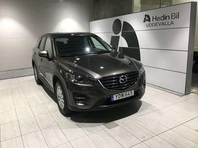 gebraucht Mazda CX-5 2.0 SKYACTIV-G, Dragkrok, Navigation