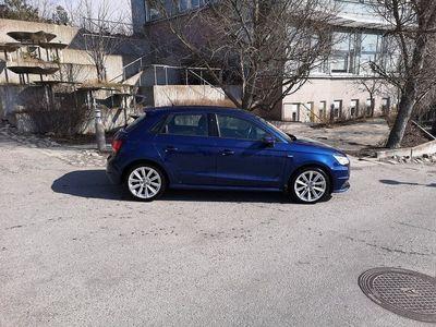 gebraucht Audi A1 Sportback 1.0 TFSI Pro Line Euro 6 95 -17
