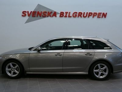 używany Audi A6 3.0 TDI V6 Avant quattro Euro 6 Drag -15