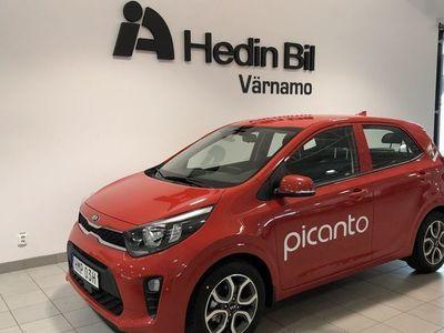 begagnad Kia Picanto 1.0 ADVANCE PLUS 4 SITS