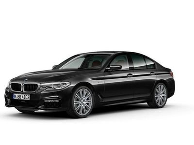 begagnad BMW 530 i xDrive Sedan Bowers & Wilkins Diamond