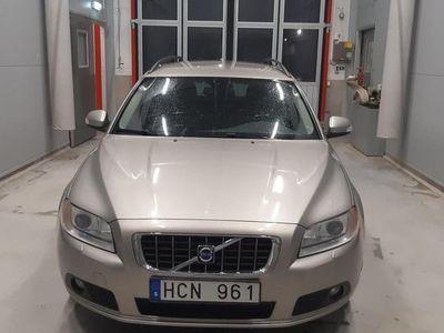 begagnad Volvo V70 2.0 F