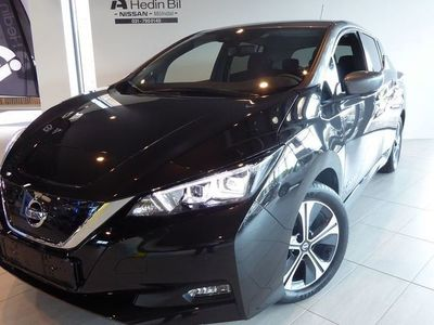 begagnad Nissan Leaf TEKNA MY19 40 KWH