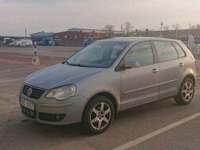 begagnad VW Polo 1,4