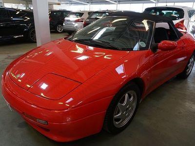 begagnad Lotus Elan Roadster 1.6 SE 165hk