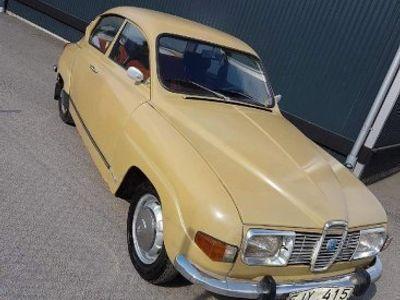 begagnad Saab 96 V4 Veteran/Klassiker