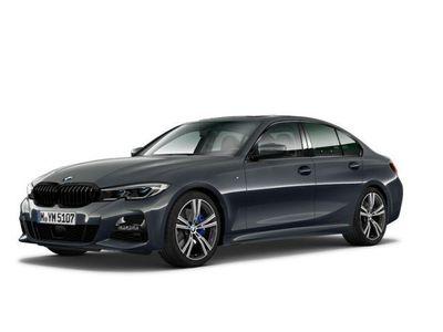 usata BMW 330 i Sedan (G20) M-Sport Innovation Laser-Light
