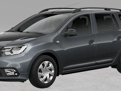 begagnad Dacia Logan II MCV PhII TCe 90 EasyR Essential