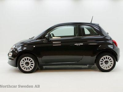 gebraucht Fiat 500 *0.95%* ränta 1.2 Lounge Euro 6 69hk