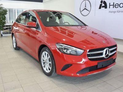 begagnad Mercedes 180 B-KlassDEMO, Progressive, Navi,