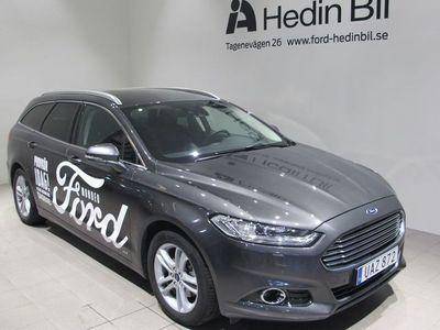 begagnad Ford Mondeo NYATITANIUM