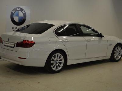 begagnad BMW 520 d Aut Sedan Sportpaket -15