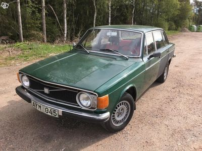 used Volvo 144