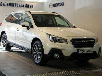 begagnad Subaru Outback 2.5 4WD Automat Active 175hk