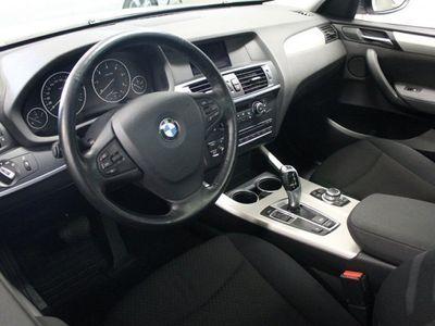 begagnad BMW X3 XDRIVE 30D F25 AUT (258hk) Panorama -12
