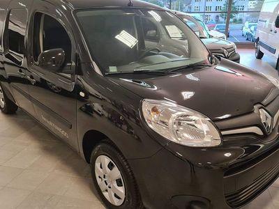 begagnad Renault Kangoo Express Maxi 115HK